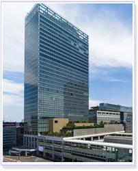 中日セグルス株式会社 施行実績 新宿ミライナタワー